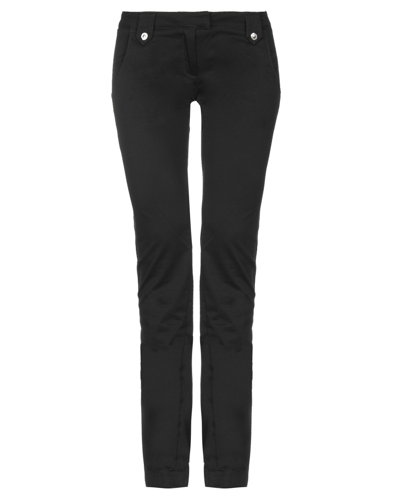 BLU BYBLOS Повседневные брюки цена 2017
