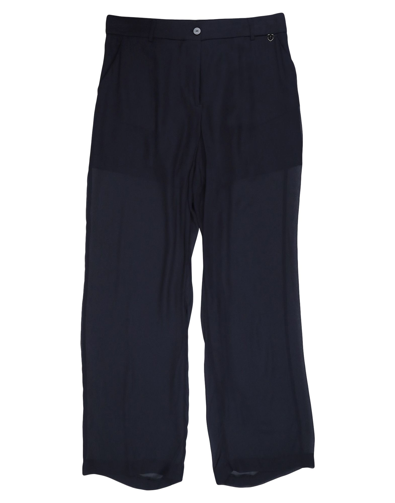 TWINSET Повседневные брюки цена 2017