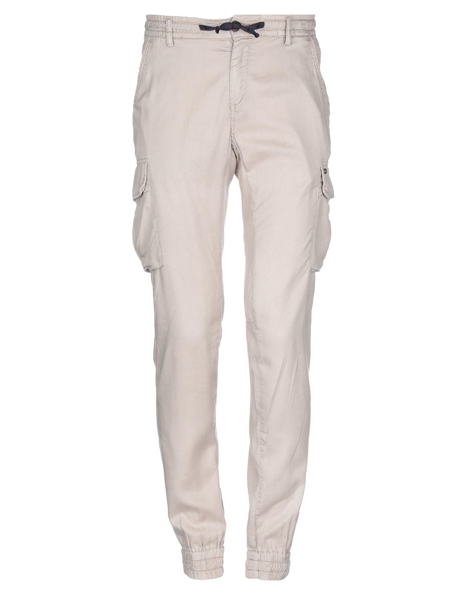 MASON'S Повседневные брюки
