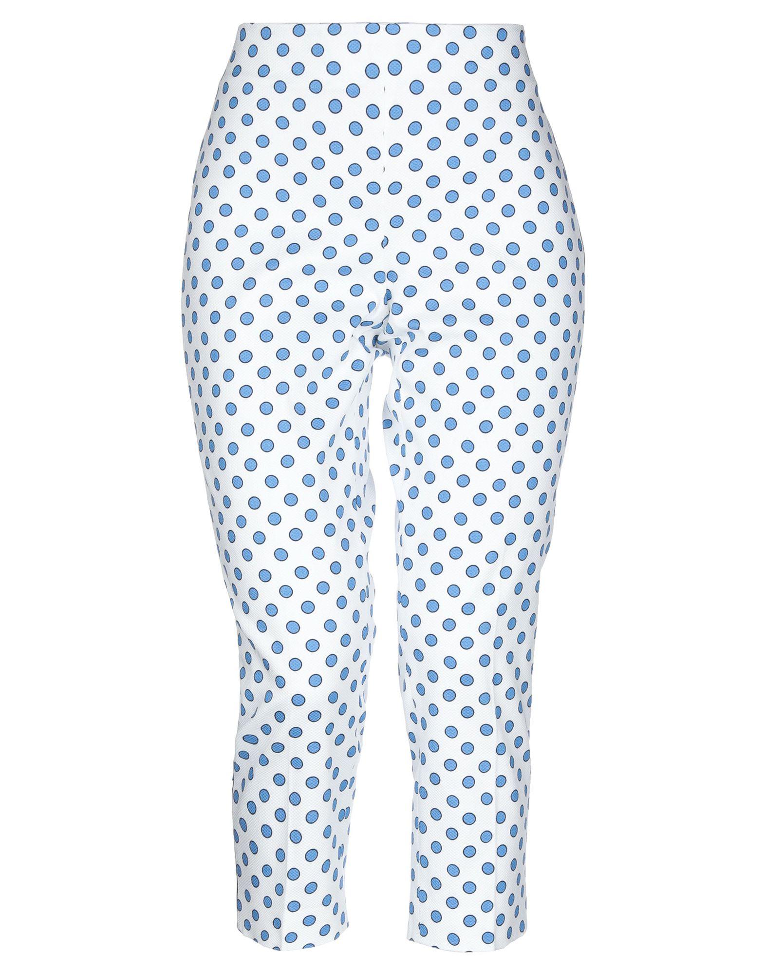 BLUE LES COPAINS Брюки-капри blue joint брюки капри