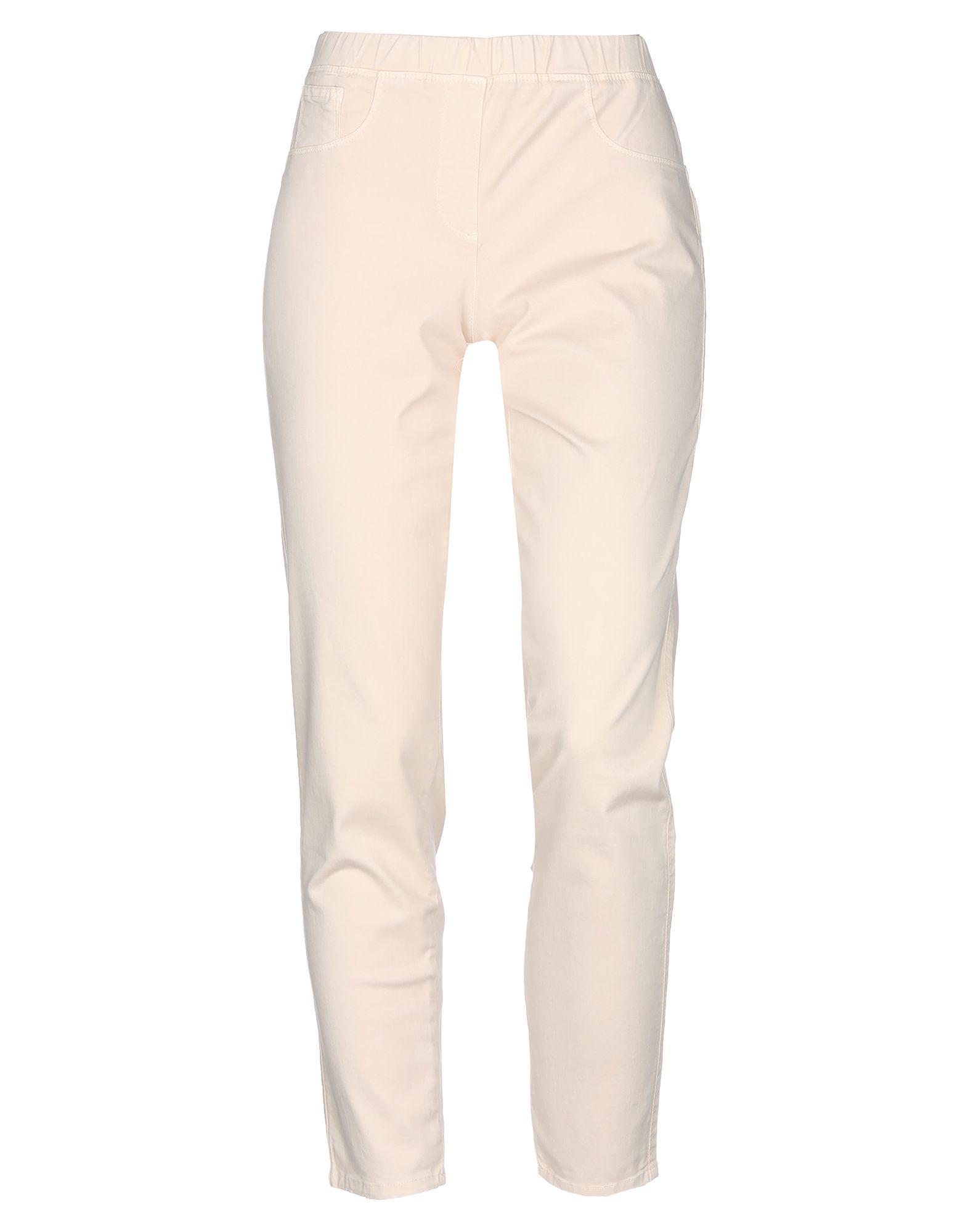 купить BLUE LES COPAINS Повседневные брюки по цене 8250 рублей