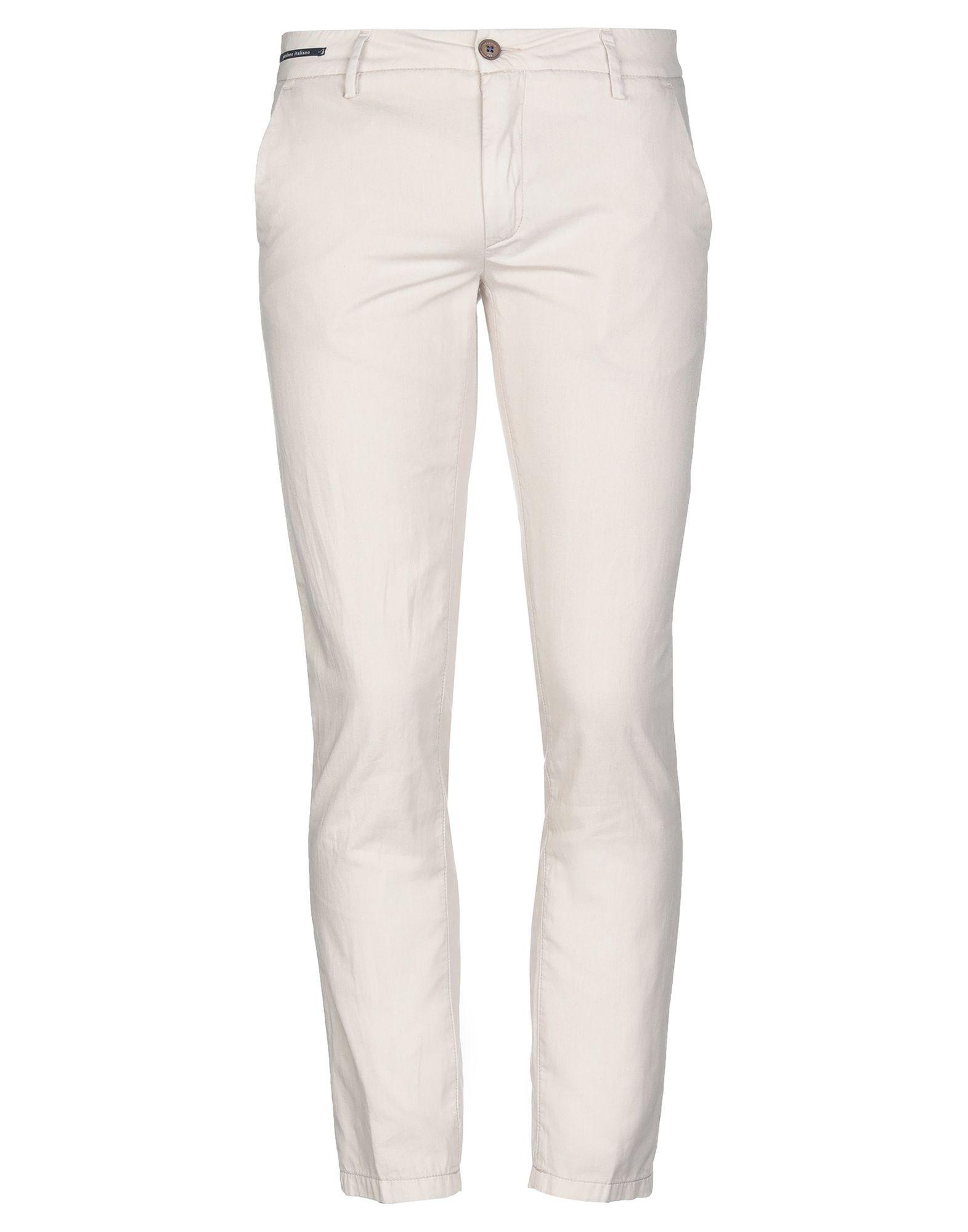 TELERIA ZED Повседневные брюки цена 2017