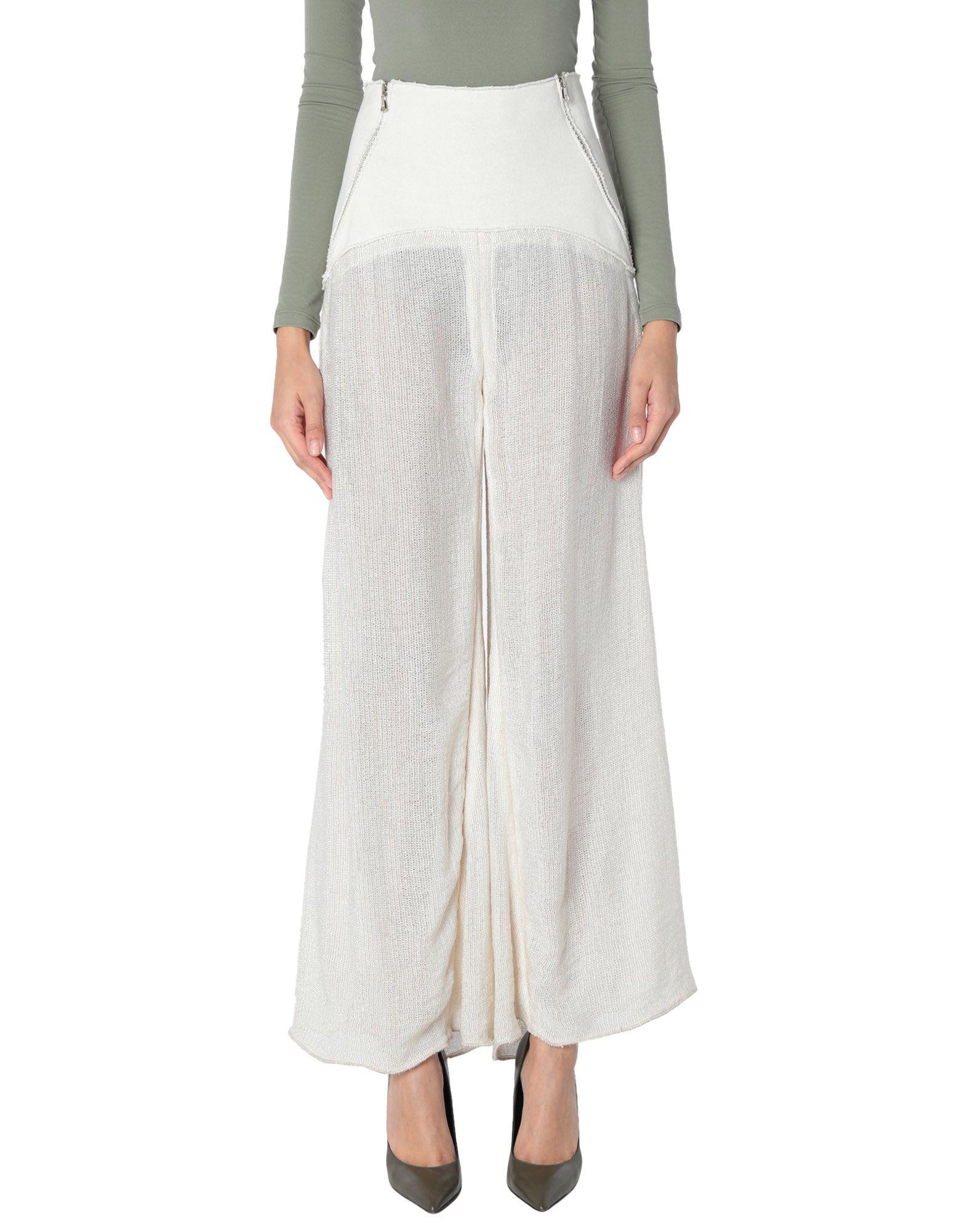 купить ALESSANDRA MARCHI Повседневные брюки по цене 10250 рублей