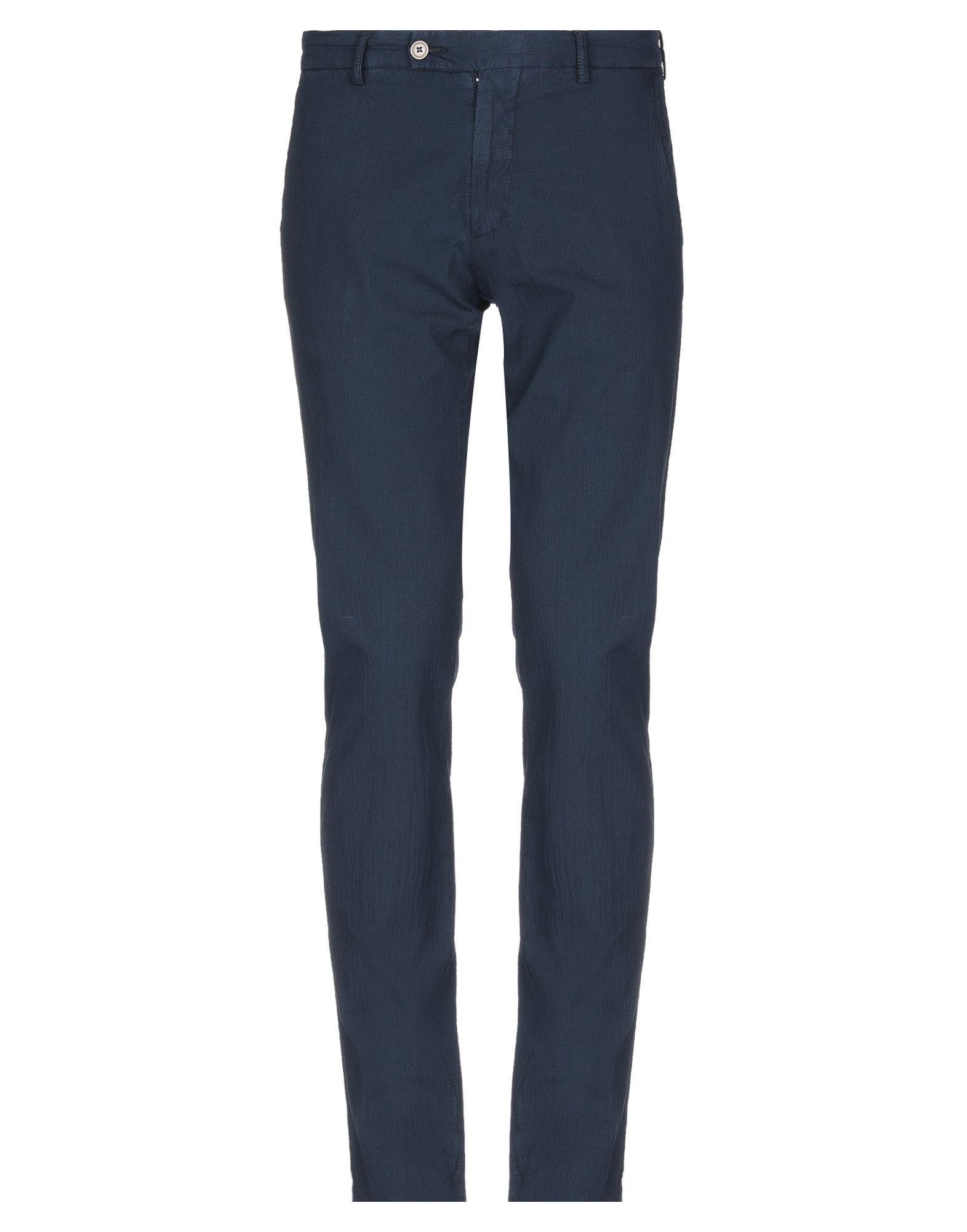 BERWICH Повседневные брюки