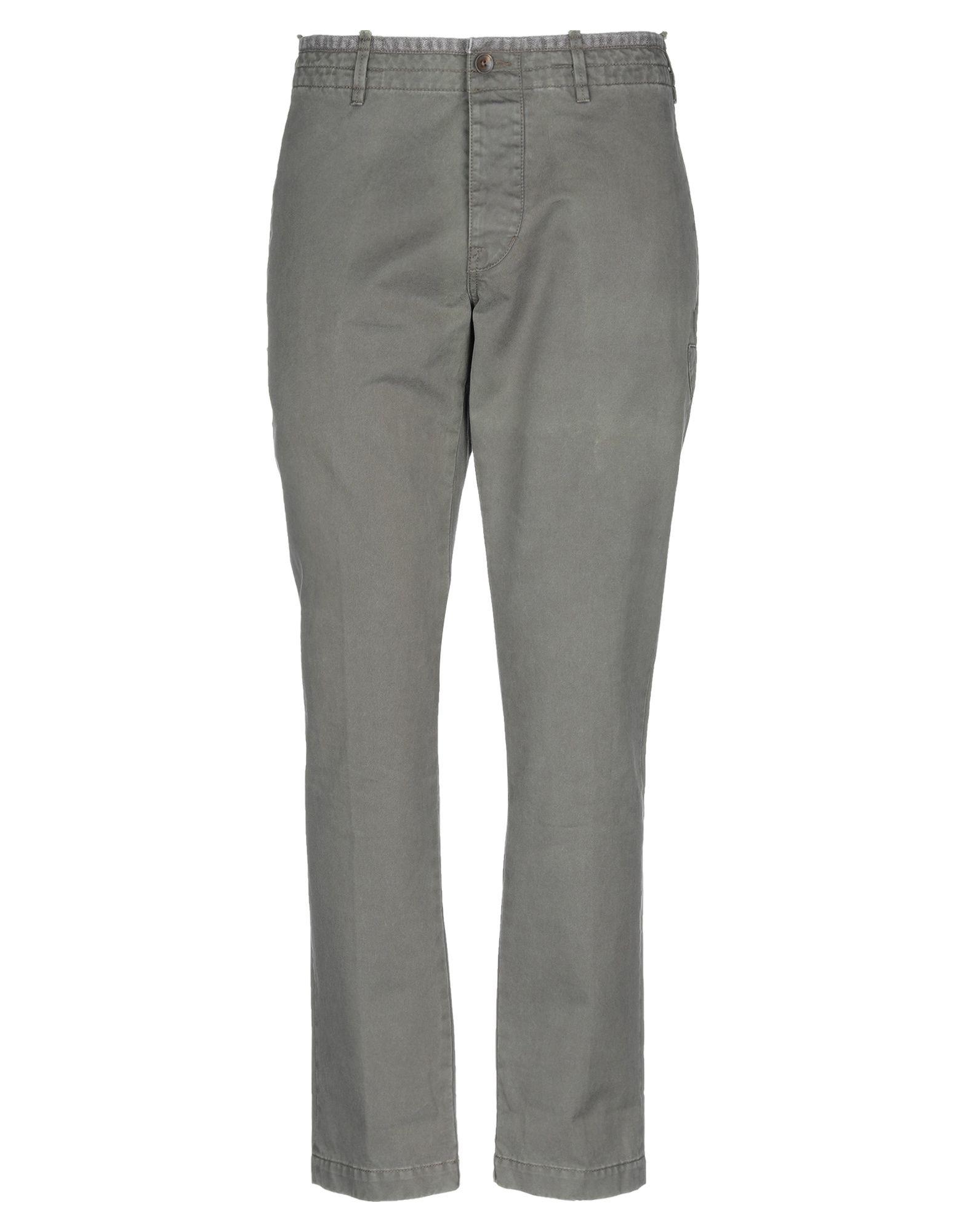 PENCE Повседневные брюки