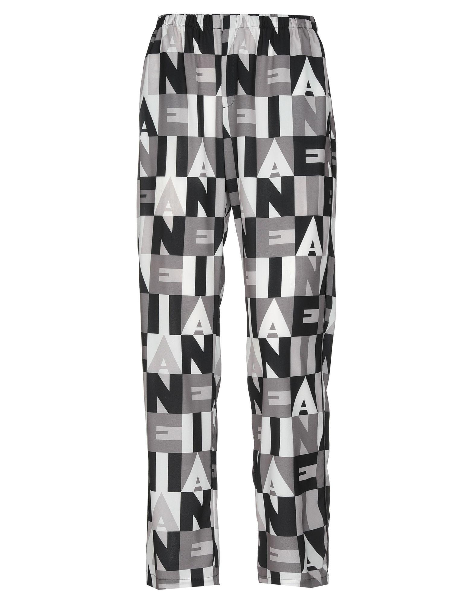 AINEA Повседневные брюки фото