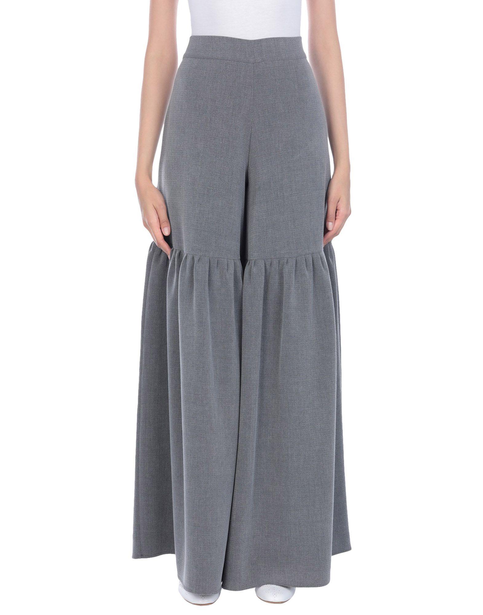 FRANCESCA CONOCI Повседневные брюки недорго, оригинальная цена