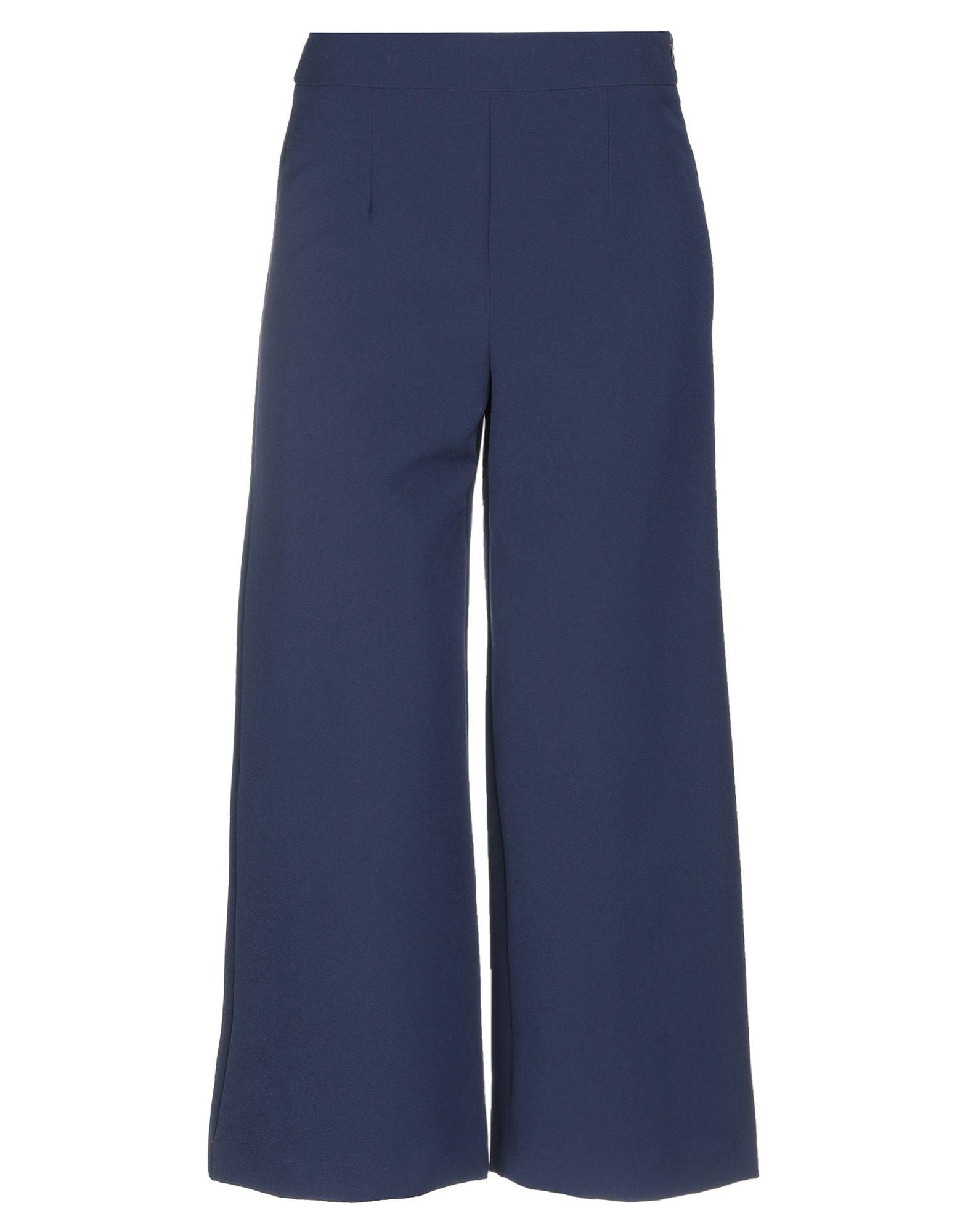 BLUGIRL BLUMARINE Повседневные брюки брюки blugirl blumarine