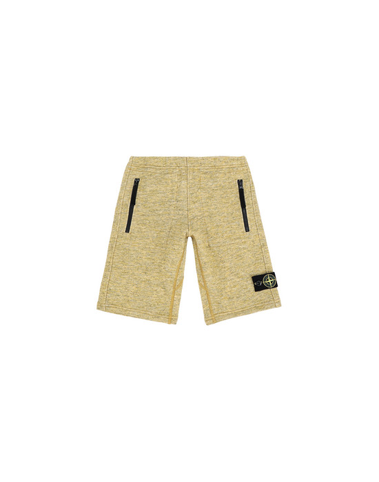 Bermuda shorts 62044 STONE ISLAND JUNIOR - 0