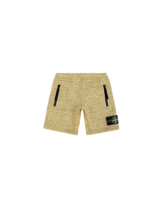 Shorts 62044 STONE ISLAND JUNIOR - 0