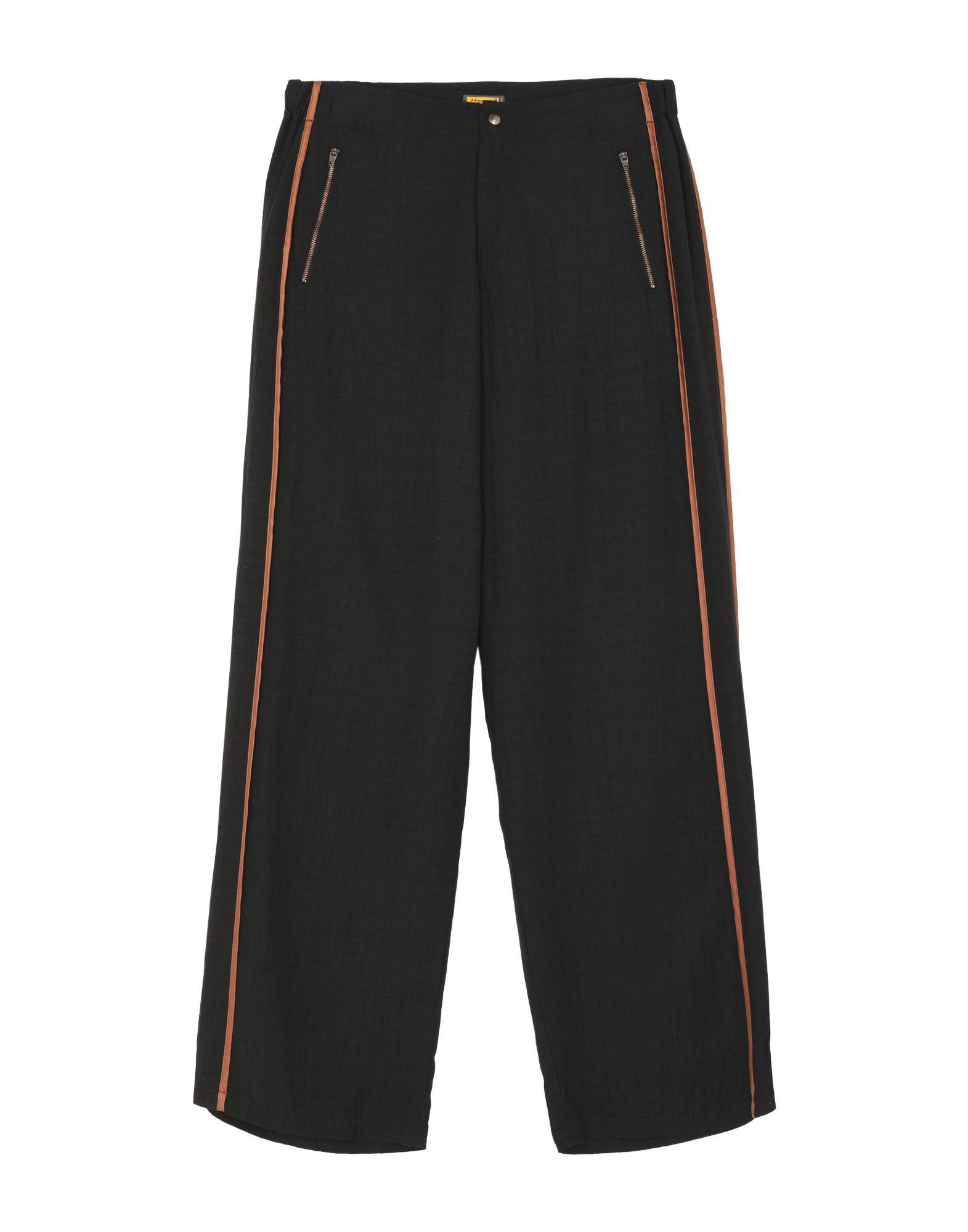 MJ MESSORI JEANS Повседневные брюки костюм messori