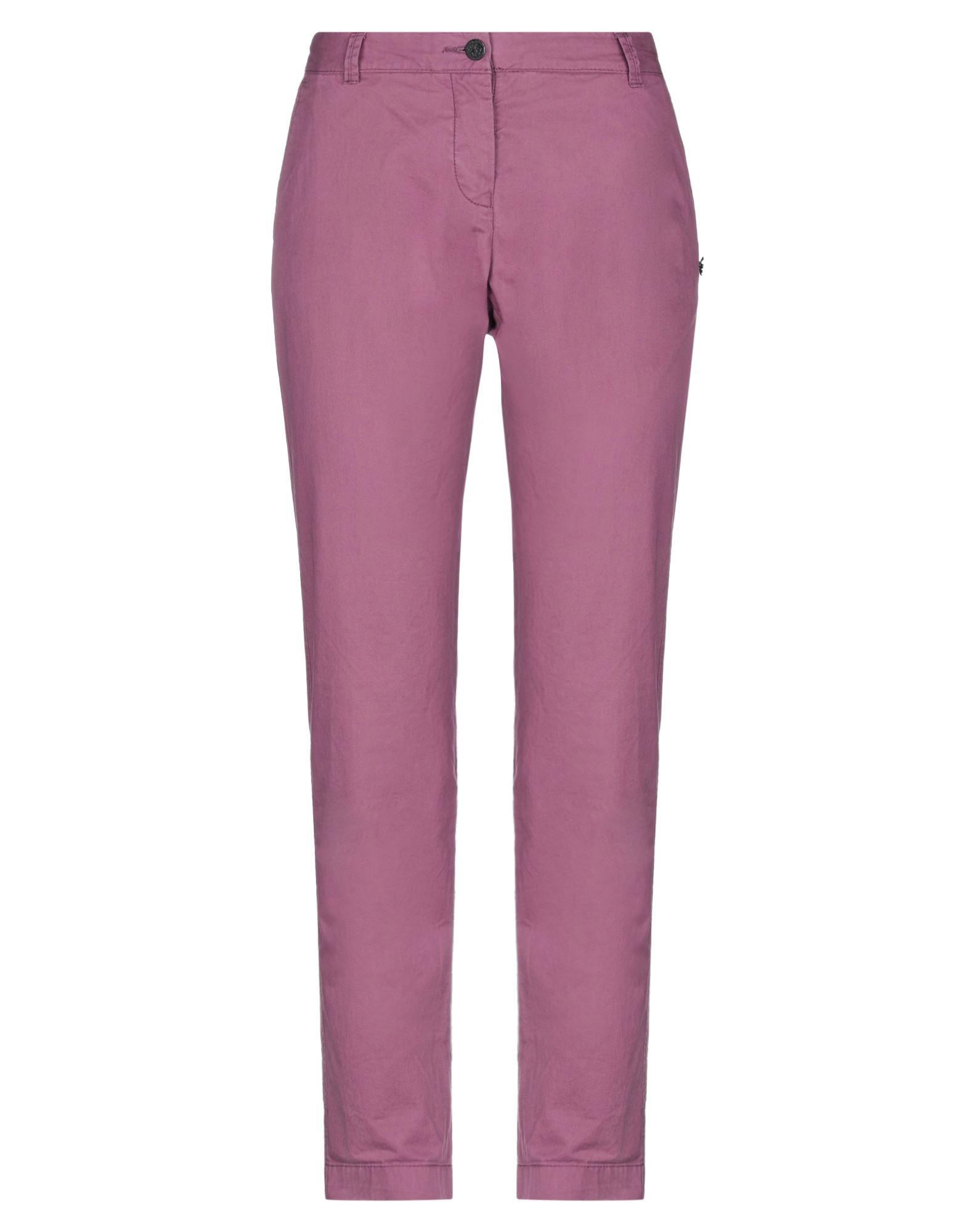MAISON SCOTCH Повседневные брюки good mood повседневные брюки