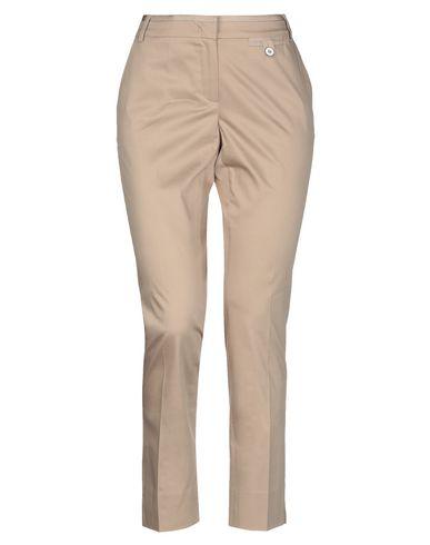 Купить Повседневные брюки от BLUE LES COPAINS цвет песочный