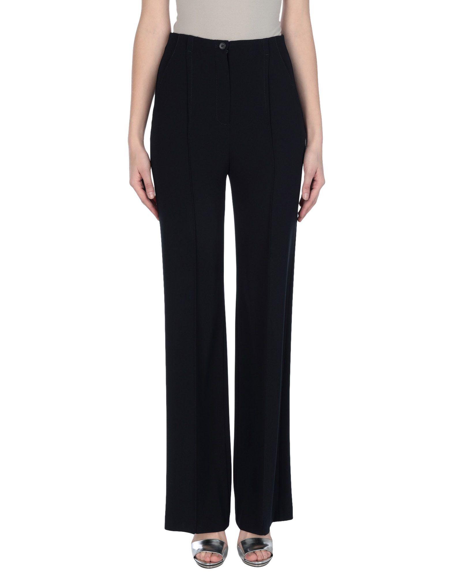 LALTRAMODA Повседневные брюки laltramoda