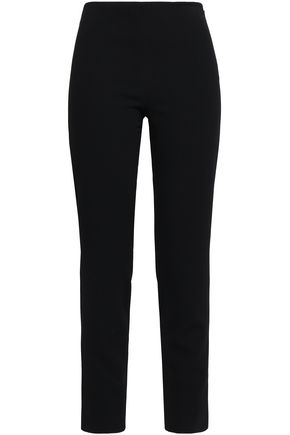 EMILIO PUCCI Stretch-wool slim-leg pants