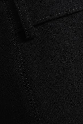 EMILIO PUCCI Wool-blend bootcut pants