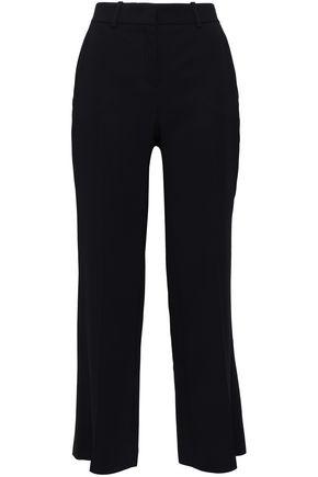 EMILIO PUCCI Stretch-crepe wide-leg pants