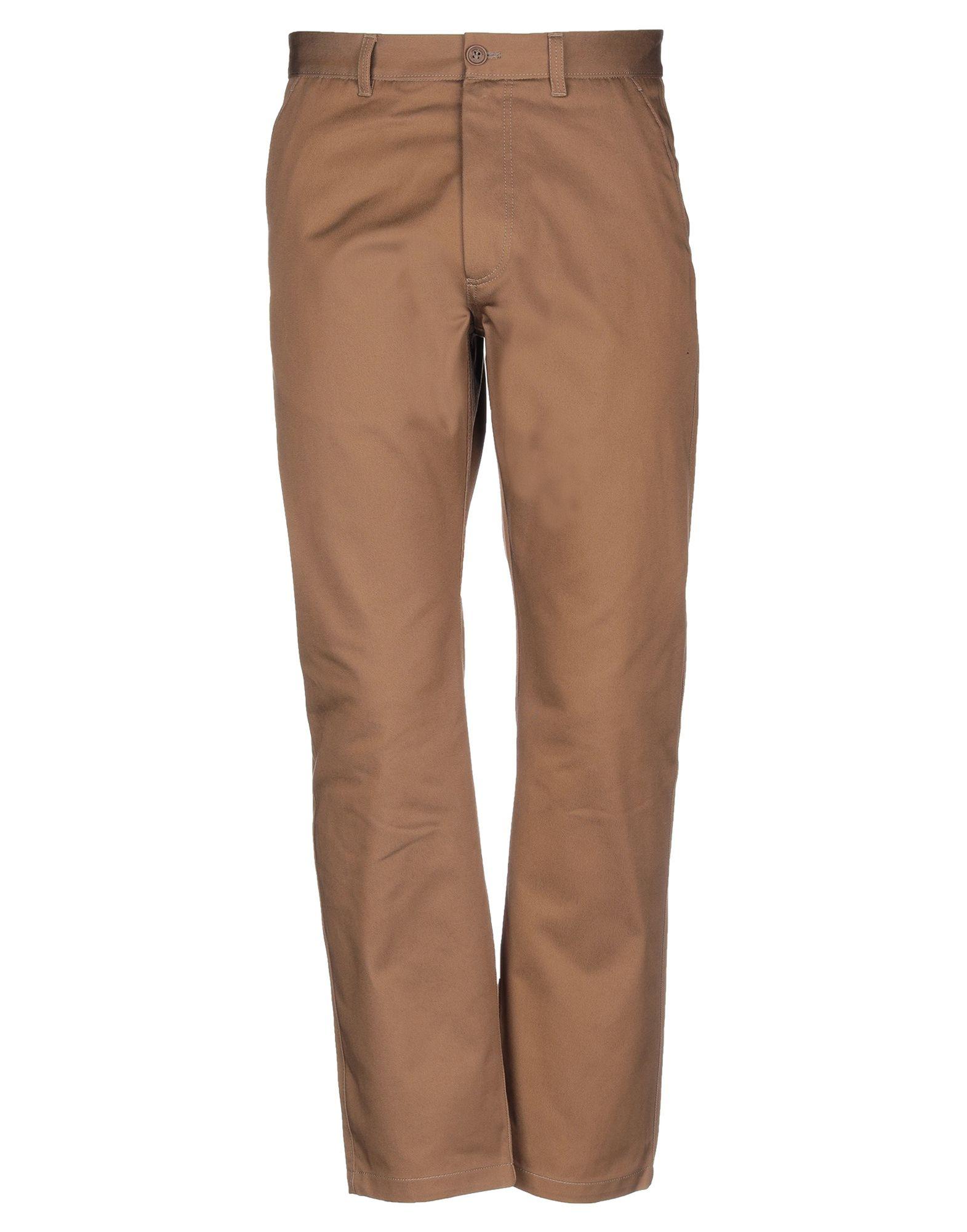 купить ROBERTO CAVALLI Повседневные брюки по цене 9650 рублей