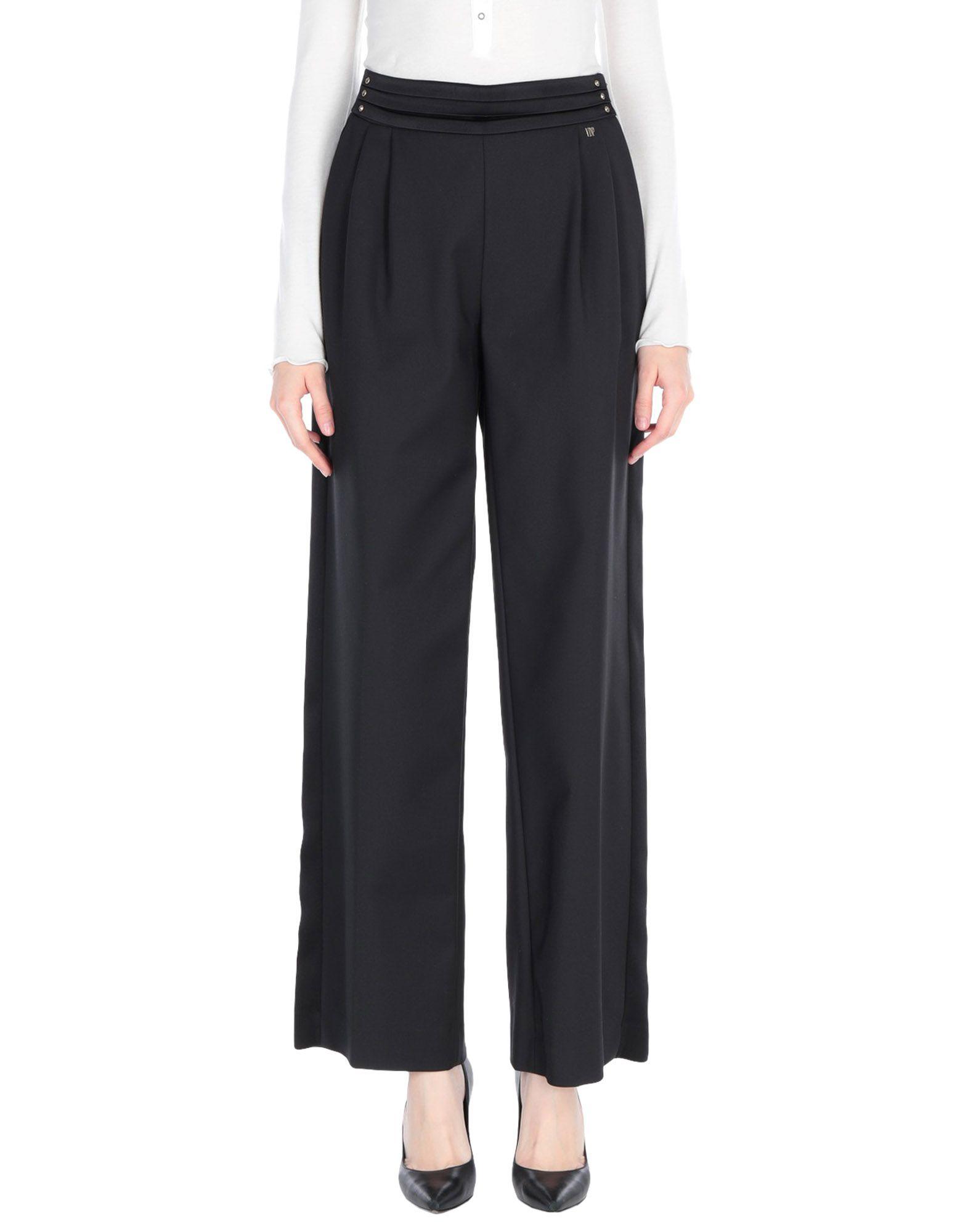 Фото - VDP COLLECTION Повседневные брюки брюки vdp брюки