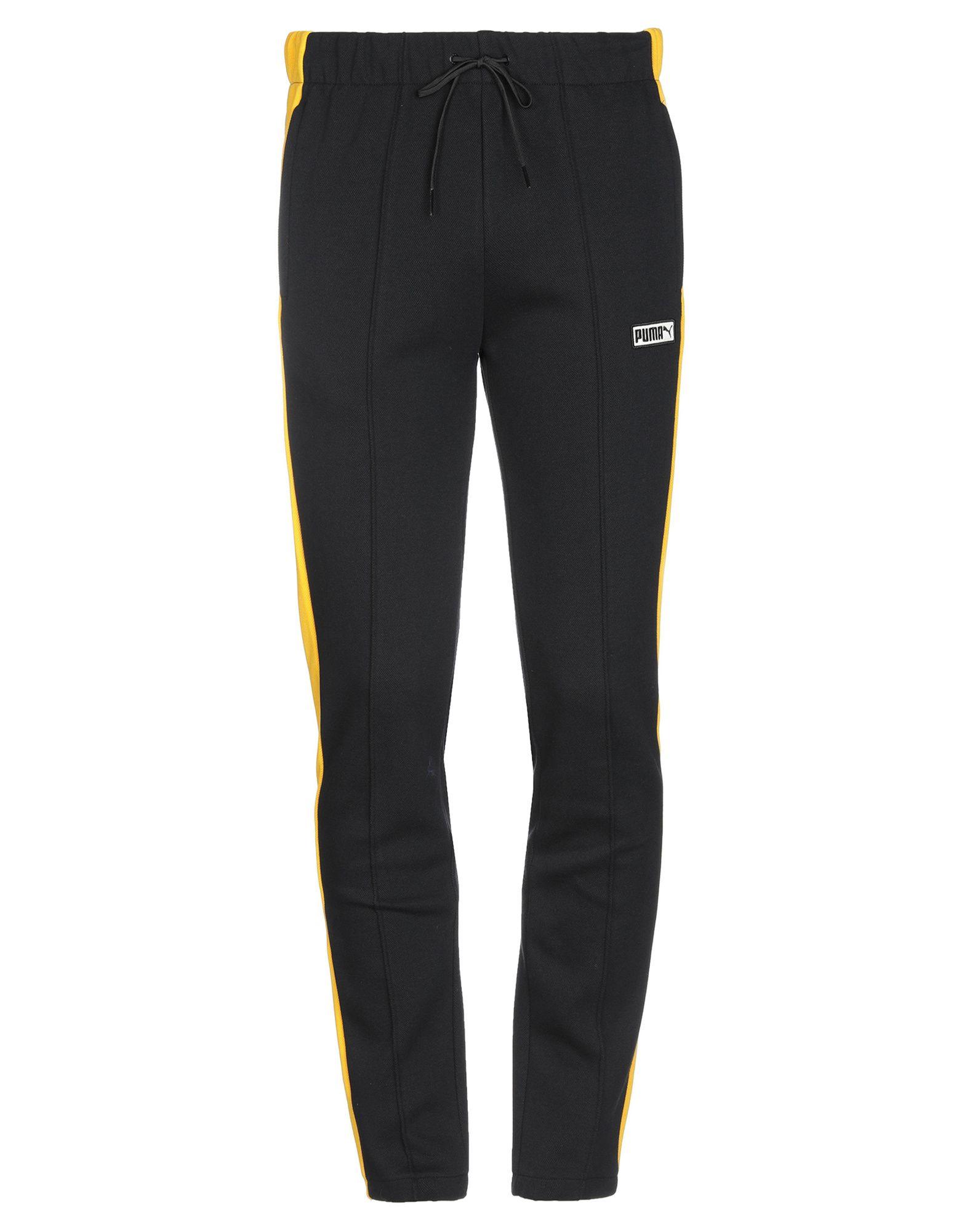 Фото - PUMA Повседневные брюки майка спортивная puma puma pu053ewdzsv1