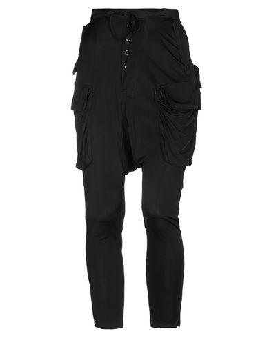 Фото - Повседневные брюки от BEN TAVERNITI™ UNRAVEL PROJECT черного цвета