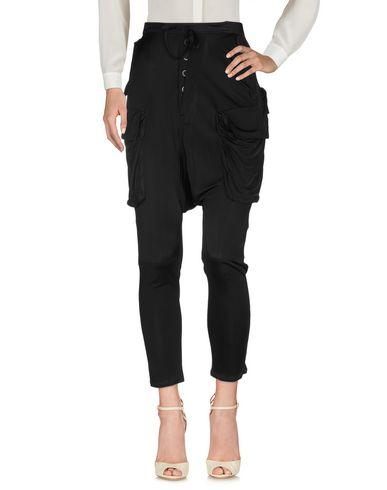 Фото 2 - Повседневные брюки от BEN TAVERNITI™ UNRAVEL PROJECT черного цвета