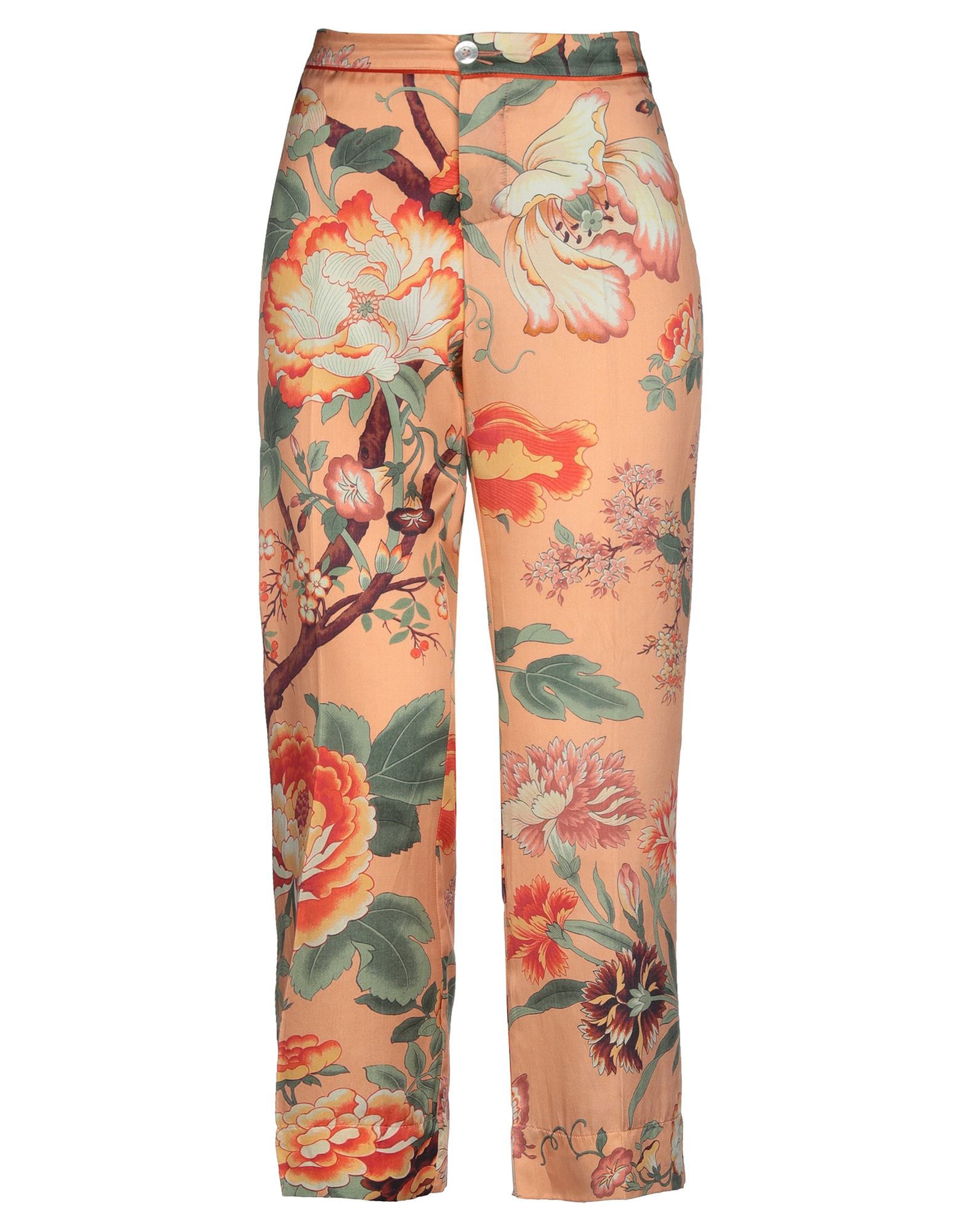 F.R.S. FOR RESTLESS SLEEPERS Повседневные брюки цена 2017