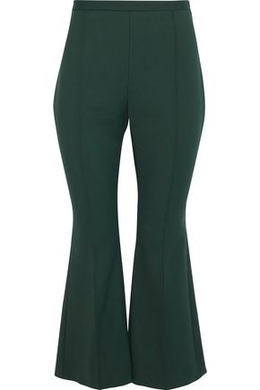 ROSETTA GETTY Cady kick-flare pants