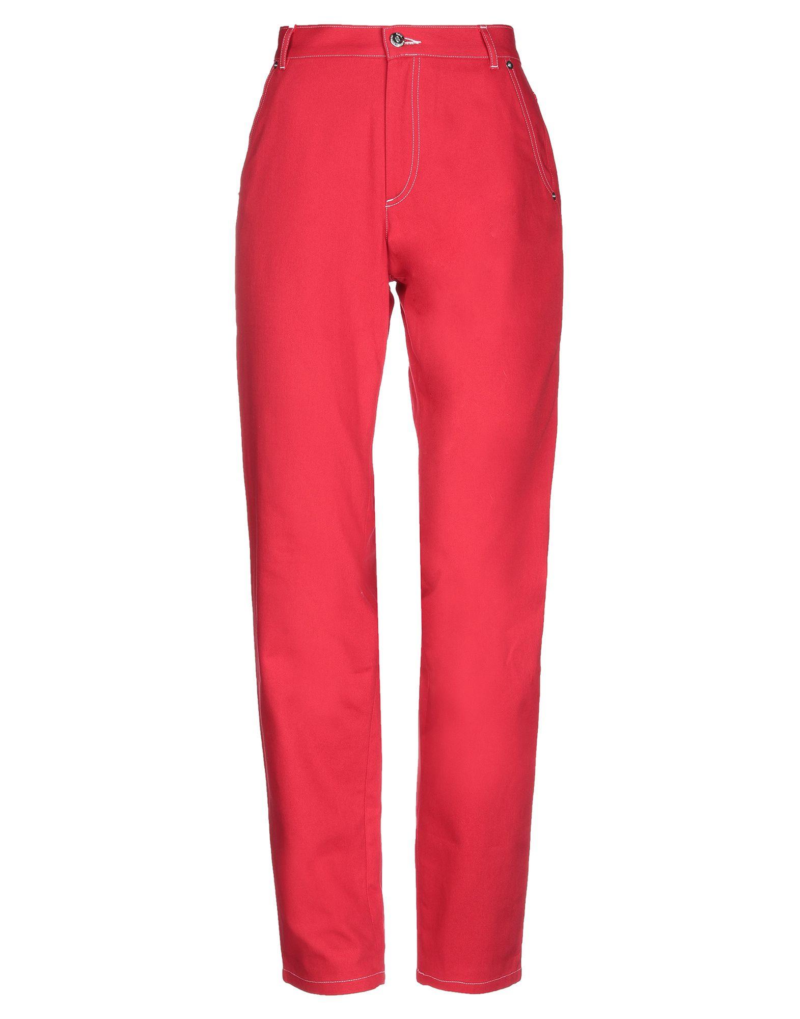 helen seward kapetil color VANESSA SEWARD Повседневные брюки