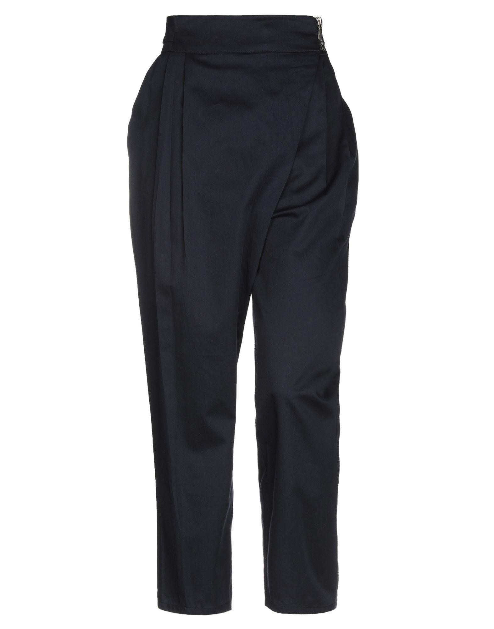 KAI AAKMANN Повседневные брюки недорго, оригинальная цена