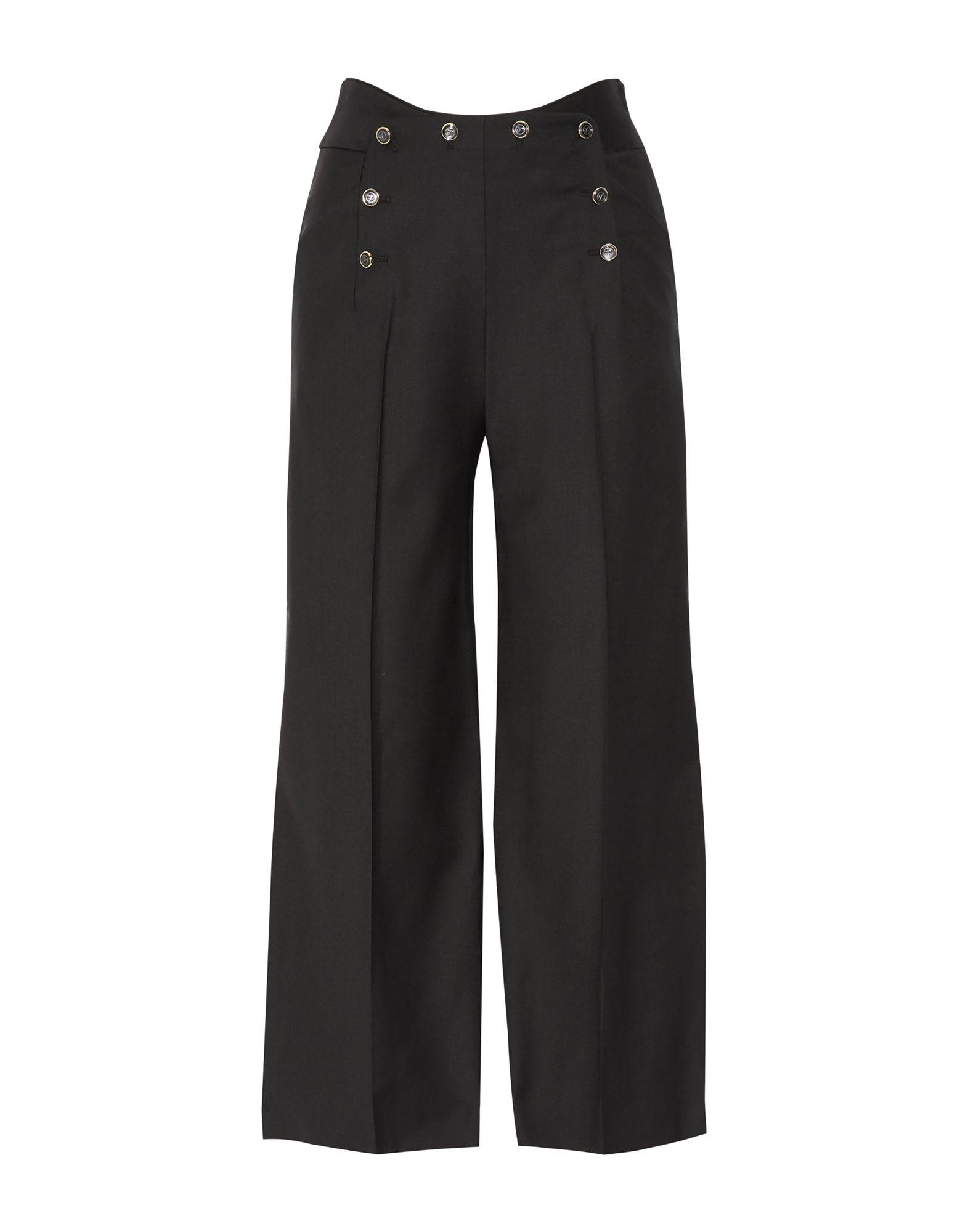 TEMPERLEY LONDON Повседневные брюки цена 2017