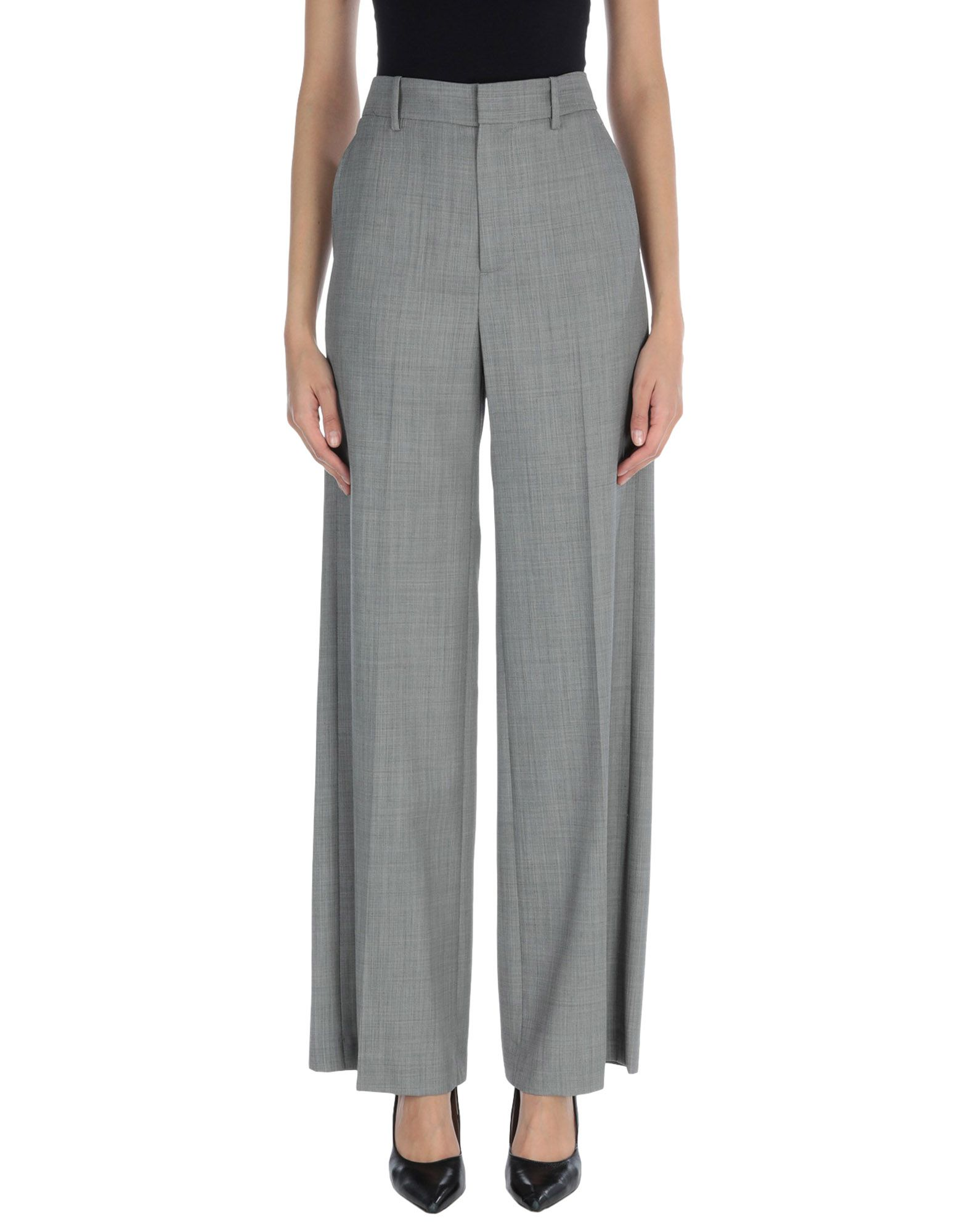 NILI LOTAN Повседневные брюки цена
