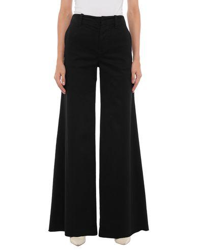 Фото - Повседневные брюки от NILI LOTAN черного цвета