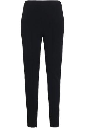 VALENTINO Stretch-knit skinny pants