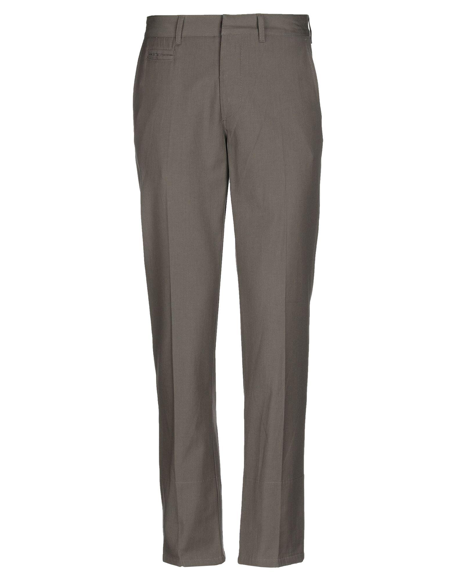 купить DANIELE ALESSANDRINI Повседневные брюки по цене 2600 рублей