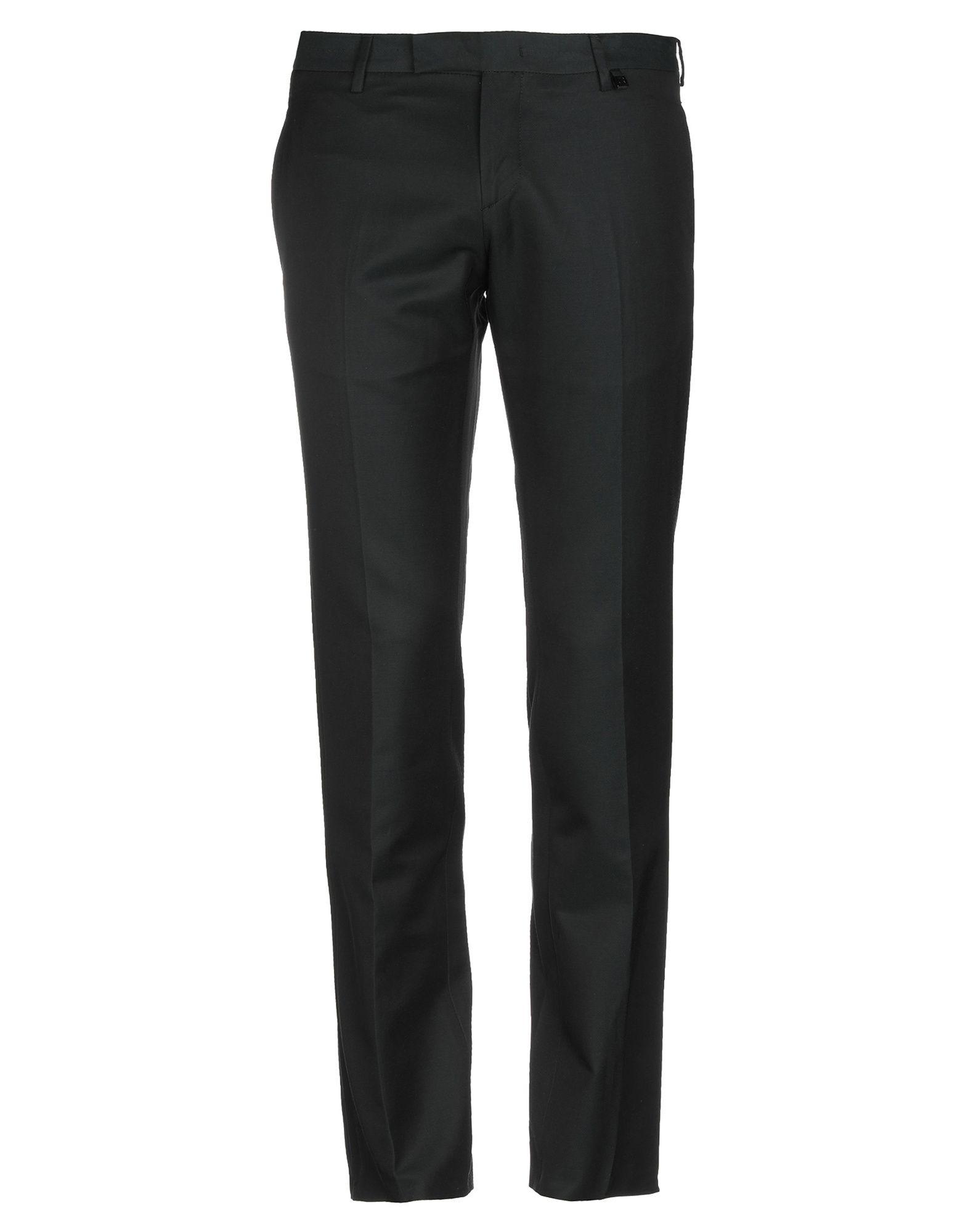 JOHN RICHMOND Повседневные брюки брюки john richmond брюки с карманами page 2