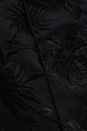 ZIMMERMANN Cotton-jacquard culottes