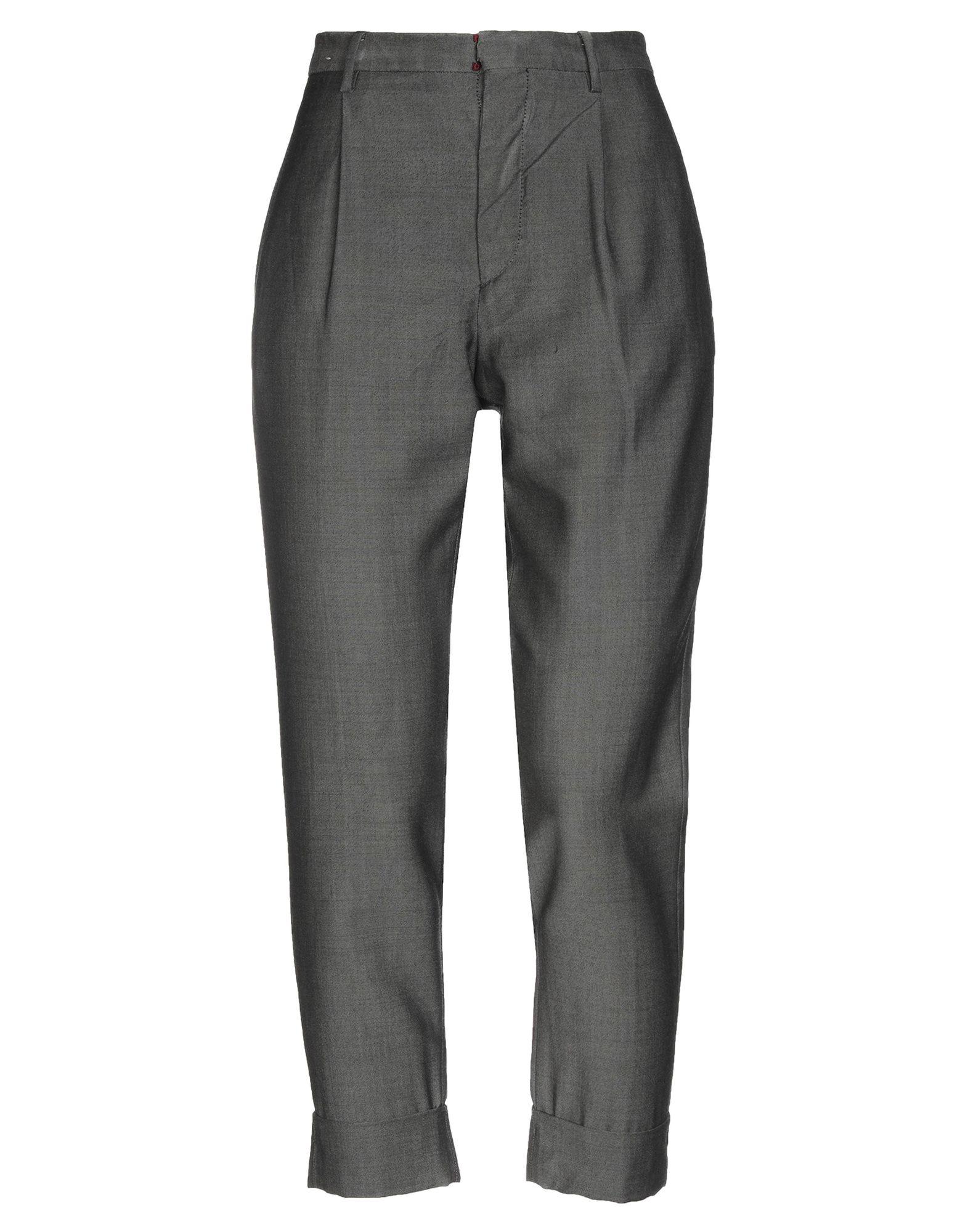 INCOTEX RED Повседневные брюки цена 2017