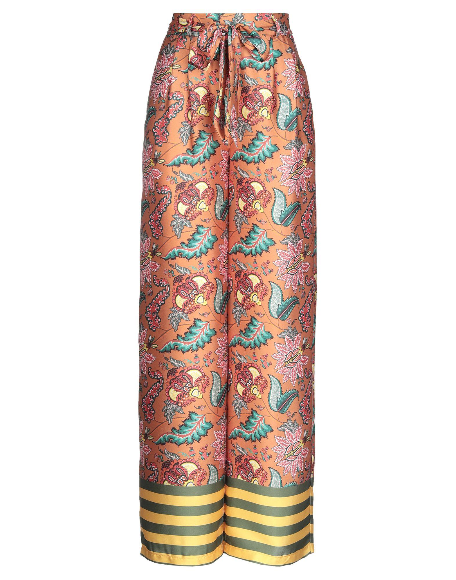 GIORGIA & JOHNS Повседневные брюки giorgia & johns повседневные шорты