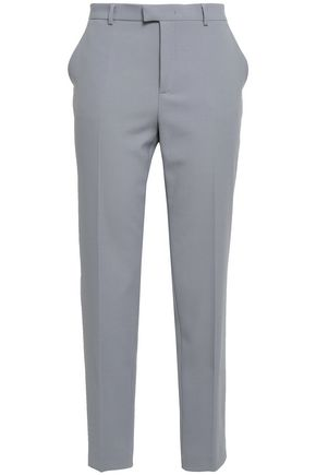 REDValentino Crepe tapered pants