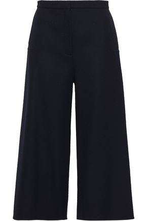 VALENTINO Wool culottes