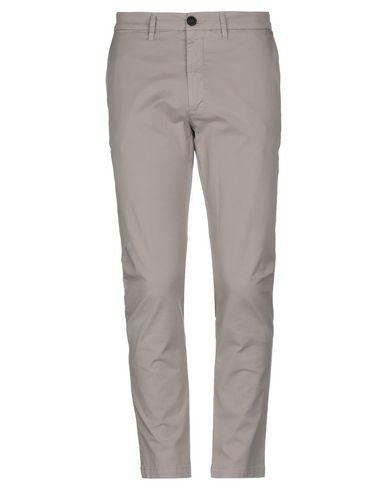 Фото - Повседневные брюки от ELEVENTY бежевого цвета