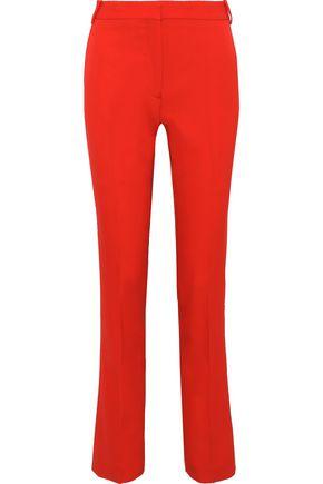 STELLA McCARTNEY Jodi wool-twill slim-leg pants