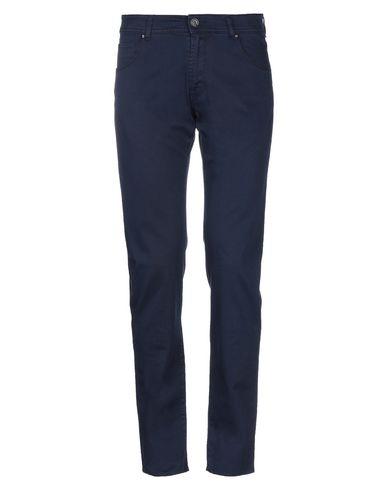 Фото - Повседневные брюки от BROOKSFIELD темно-синего цвета