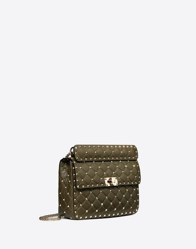 Medium Rockstud Spike Bag