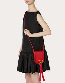 Small VRING Crossbody Bag