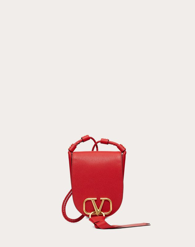 Small VRING Crossbody Bag