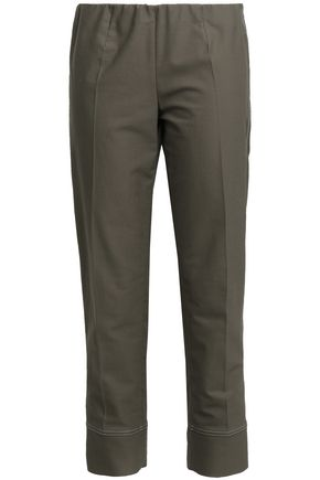 BRUNELLO CUCINELLI Tapered Pants