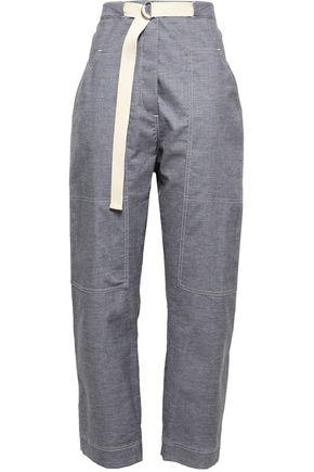 BRUNELLO CUCINELLI Straight Leg Pants