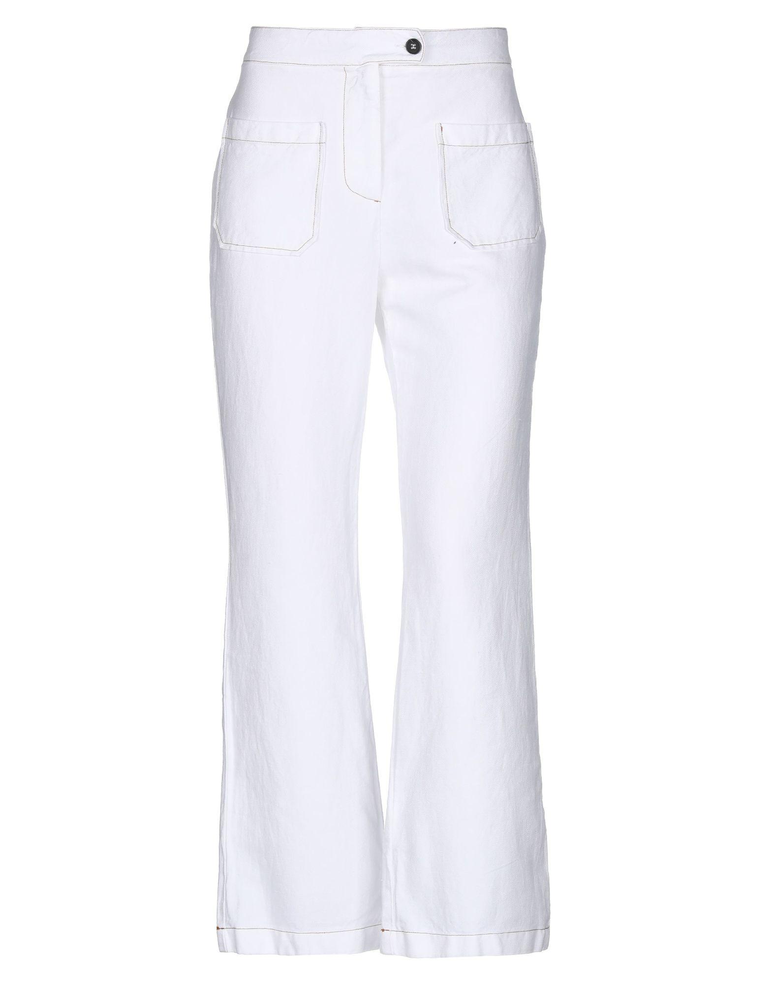 COLLECTION PRIVĒE? Повседневные брюки collection privēe повседневные брюки page 4